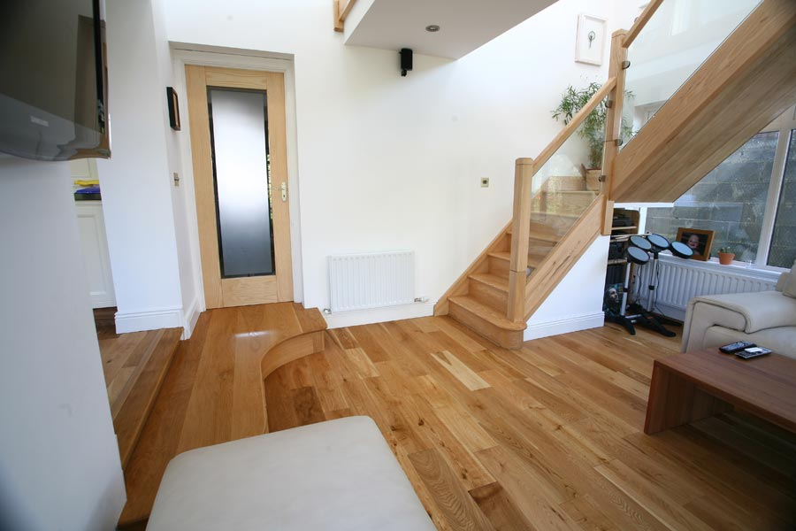 Woodlands Ratoath, 2storey extention